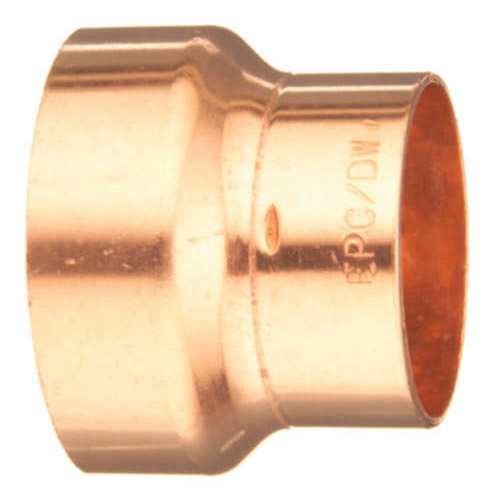 EPC 10046162 301-2 Solder DWV Extended Bushing, 2 x 1-1/2 in, C x Fitting, Copper, Domestic