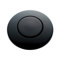 Insinkerator® 73274C STC-MTBLK Button, For Use With InSinkErator® Sink Top Switch
