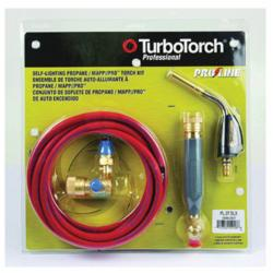 TurboTorch® 0386-1397 Deluxe Portable Torch Kit