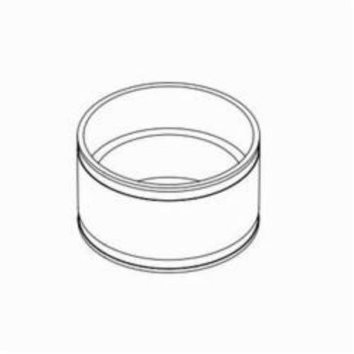 Fernco® 1002-88RC 1002RC Strong Back Repair Coupling, 8 in, PVC