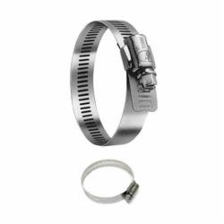 Fernco® 152-300 Clamp, 8 to 10 in Clamp, #152 Trade, 300 Stainless Steel Band, Domestic