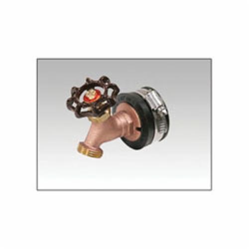 Fernco® HBC-1 Hose Bibb Cap, 1-1/2 in