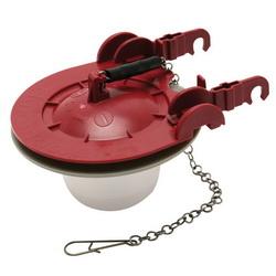 Fluidmaster® PRO58 Universal Adjustable Toilet Flapper, 3 in Dia