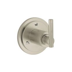 GROHE 19181EN0 Atrio® 5-Port Diverter Trim, StarLight® Brushed Nickel