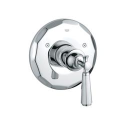 GROHE 19266000 Kensington® Trim, Hand Shower Yes/No: No, StarLight® Chrome Plated