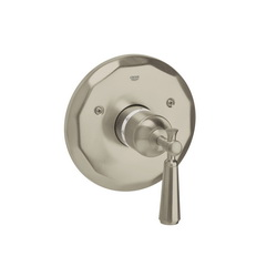 GROHE 19266EN0 Kensington® Trim, Hand Shower Yes/No: No, StarLight® Brushed Nickel