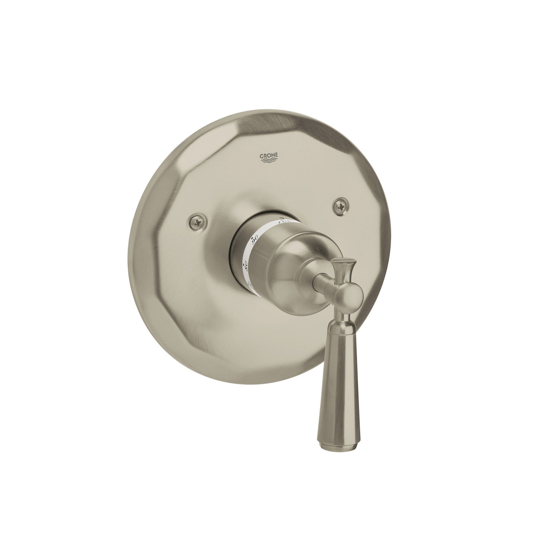 GROHE 19266EN0 Kensington® Trim, Hand Shower Yes/No: No, StarLight® Brushed Nickel