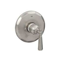 GROHE 19267EN0 Kensington® Valve Trim Set, Brushed Nickel