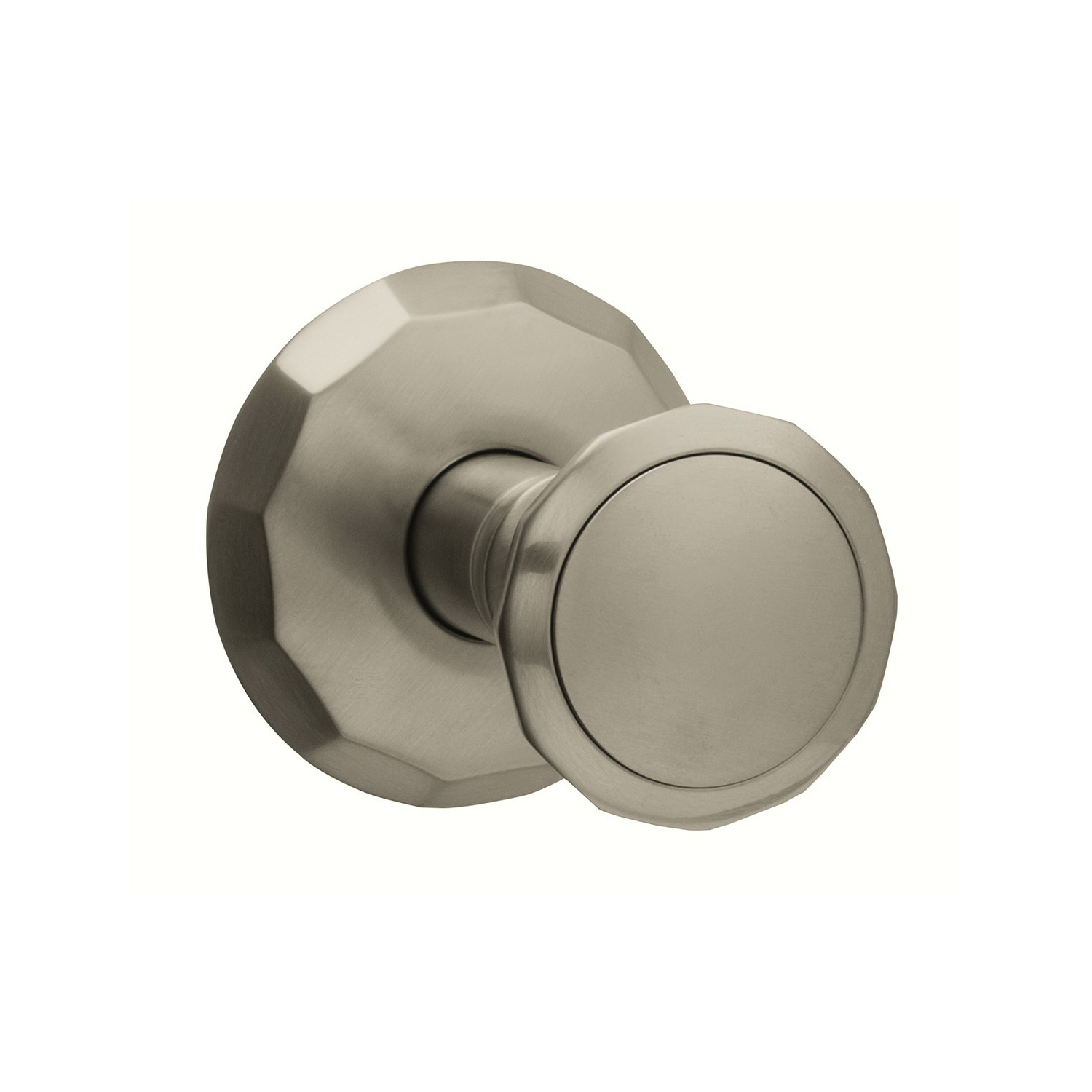 GROHE 19269EN0 Kensington® Volume Control Trim, StarLight® Brushed Nickel