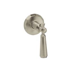 GROHE 19270EN0 Kensington® Volume Control Valve Trim, StarLight® Brushed Nickel