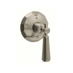 GROHE 19272EN0 Kensington® 3-Way Diverter, StarLight® Brushed Nickel