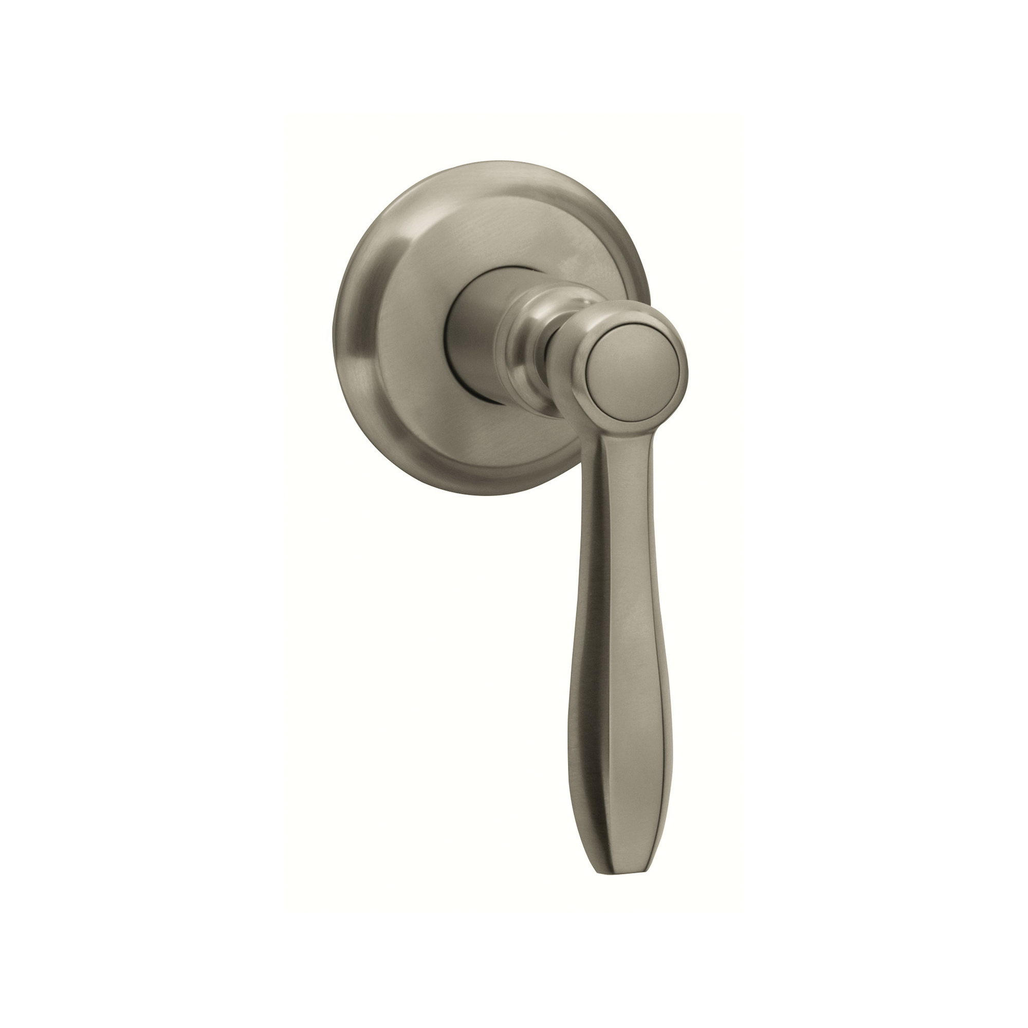 GROHE 19322EN0 Somerset™ Volume Control Valve Trim, StarLight® Brushed Nickel