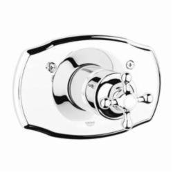 GROHE 19612EN0 Seabury™ Trim, Hand Shower Yes/No: No, Brushed Nickel