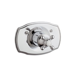 GROHE 19615000 Geneva™ Trim, Hand Shower Yes/No: No, Chrome Plated