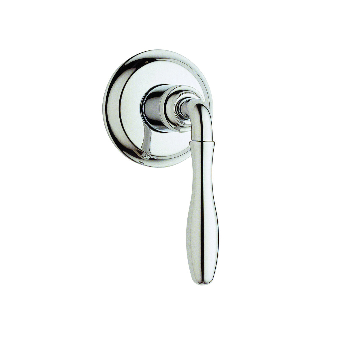 GROHE 19828000 Seabury™ Volume Control Valve Trim, StarLight® Chrome Plated