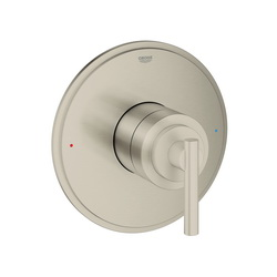 GROHE 19866EN0 Atrio® Valve Trim, 6.1 gpm Shower, Brushed Nickel