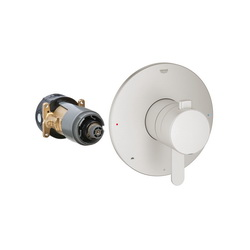 GROHE 19881EN0 Europlus® Valve Trim, Brushed Nickel