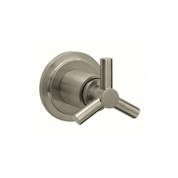 GROHE 19888EN0 Atrio® Volume Control Trim, StarLight® Brushed Nickel