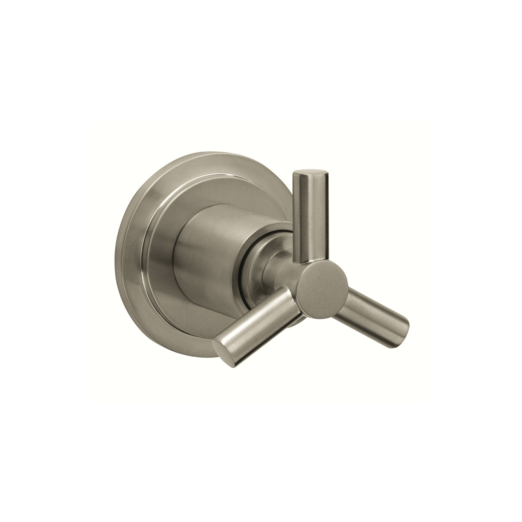GROHE 19888EN0 Atrio® Volume Control Trim, StarLight® Brushed Nickel