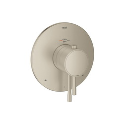 GROHE 19988EN1 Essence™ New 2-Function Trim, Hand Shower Yes/No: No, Brushed Nickel
