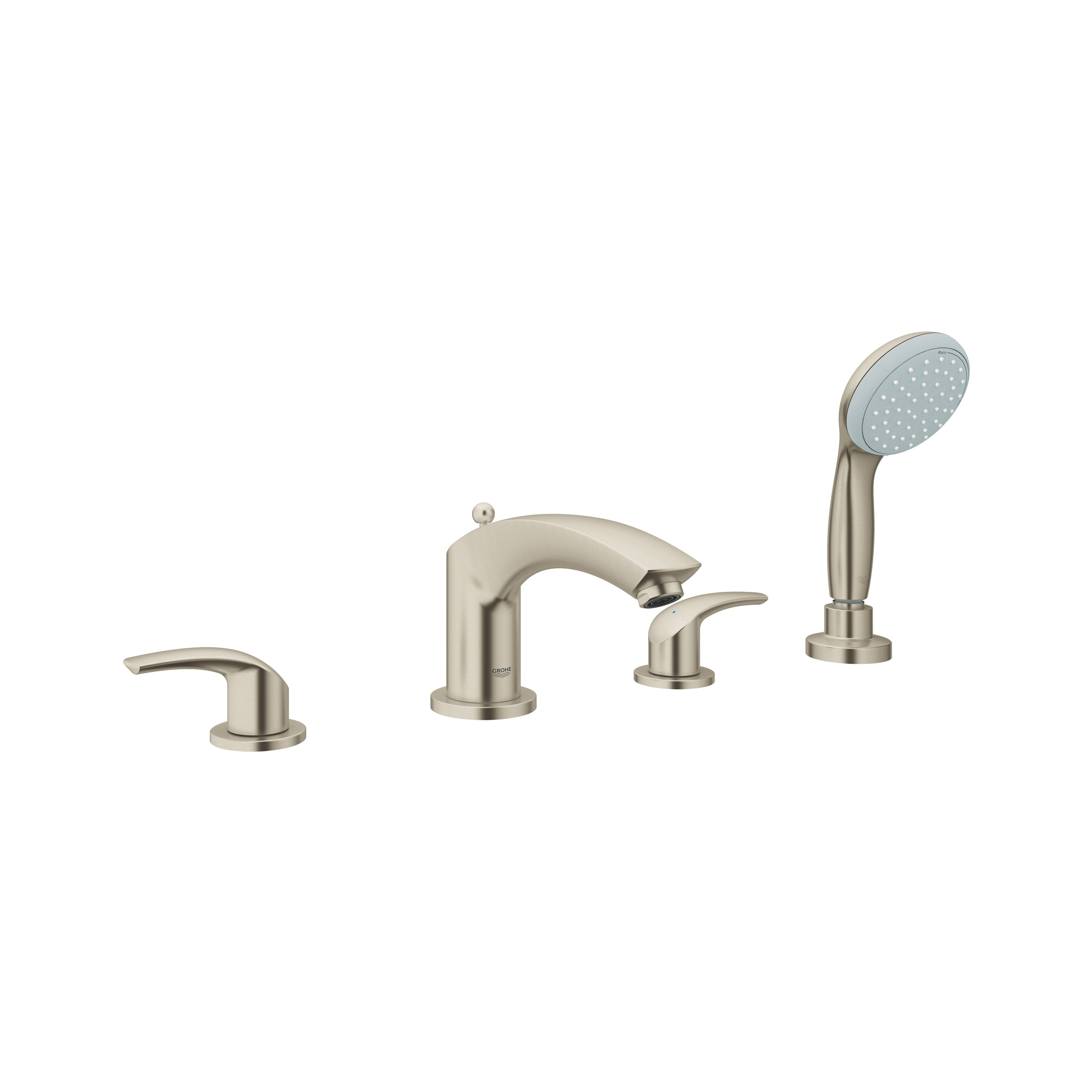 Consolidated Supply Co Grohe 25170en2 Eurosmart Roman
