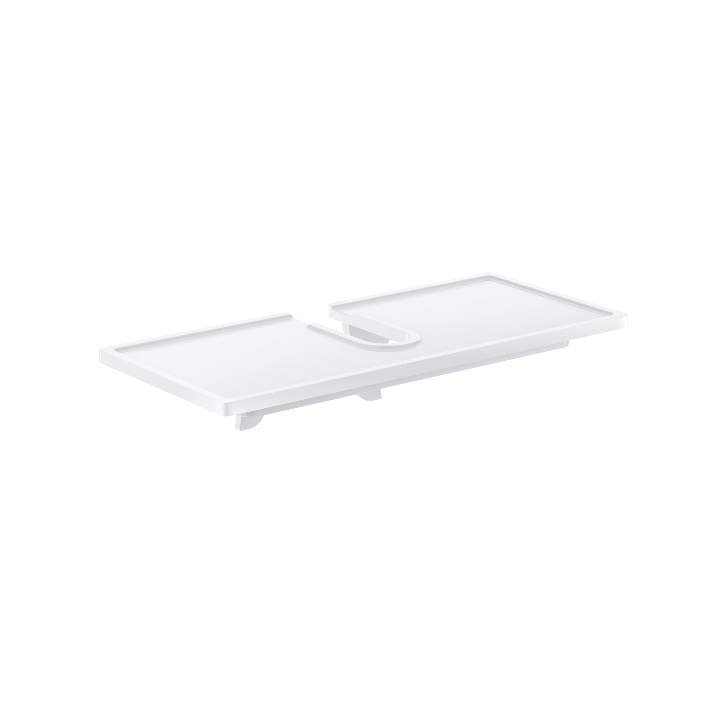 GROHE 26362LN0 EasyReach Tray, Import