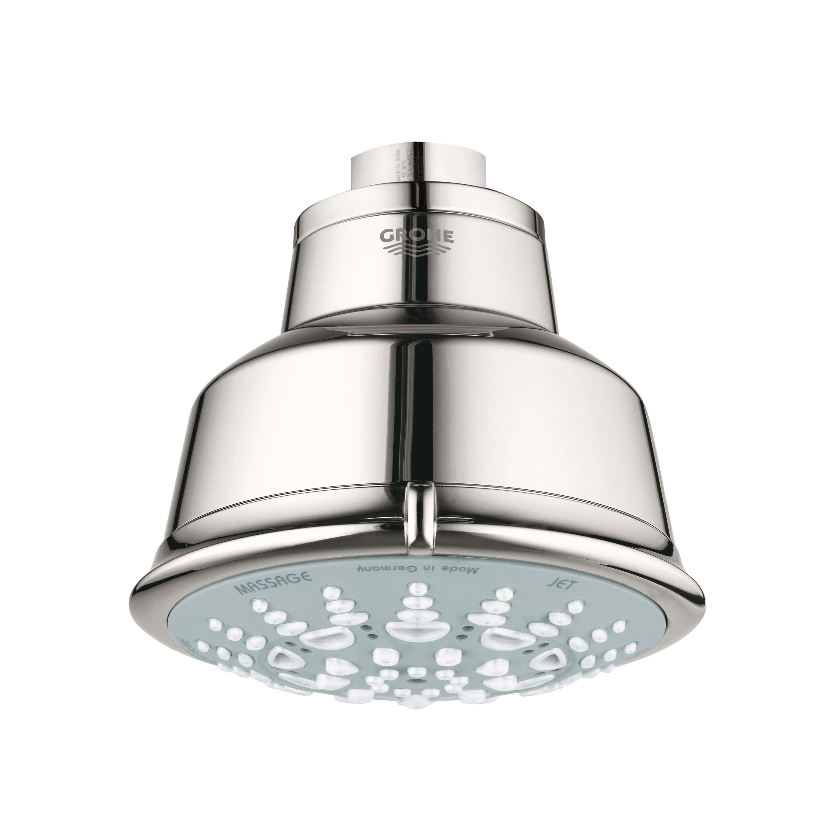 Consolidated Supply Co Grohe 27126be1 Relexa Rustic 100