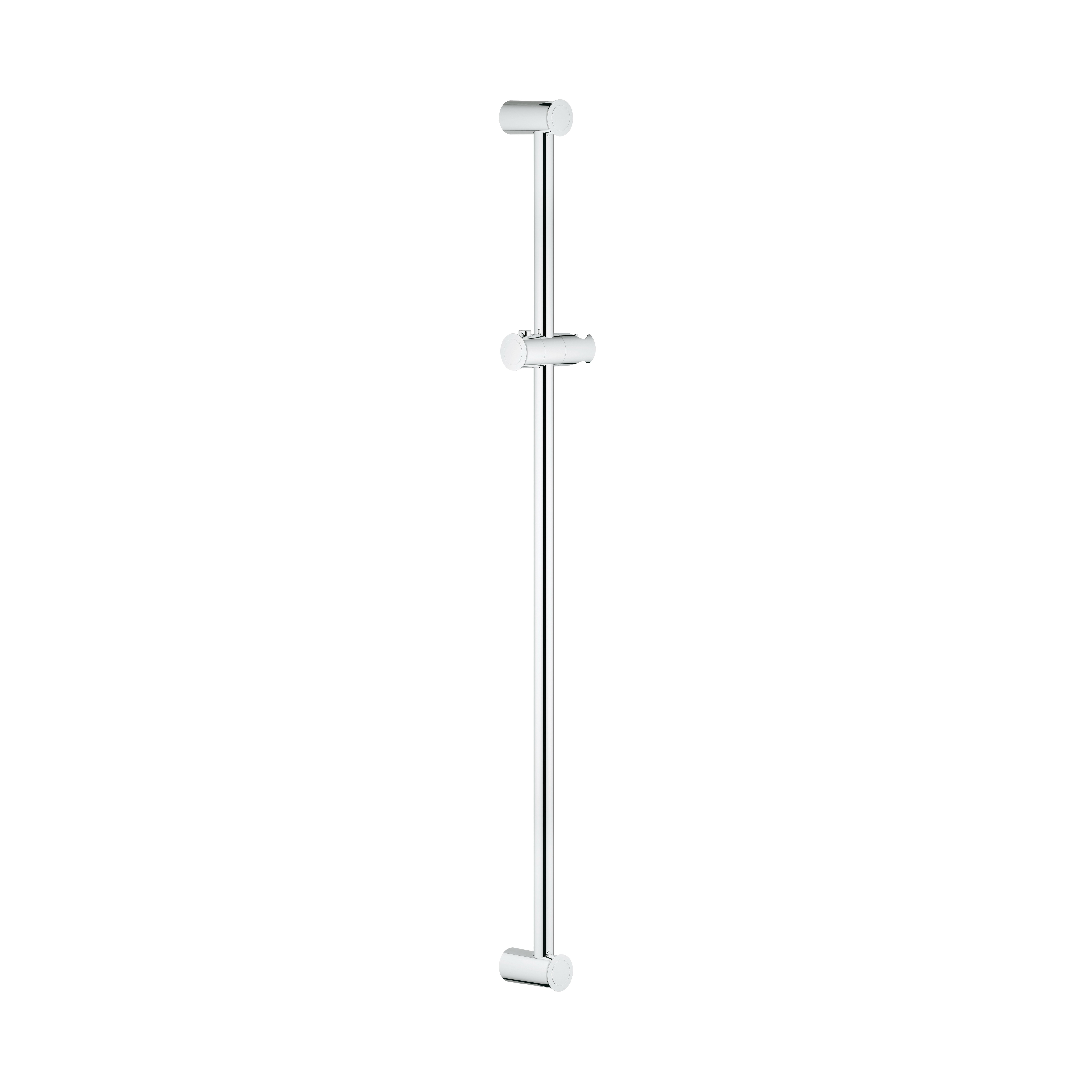 GROHE 27520000 New Tempesta® Rustic Shower Bar, 36 in, Import