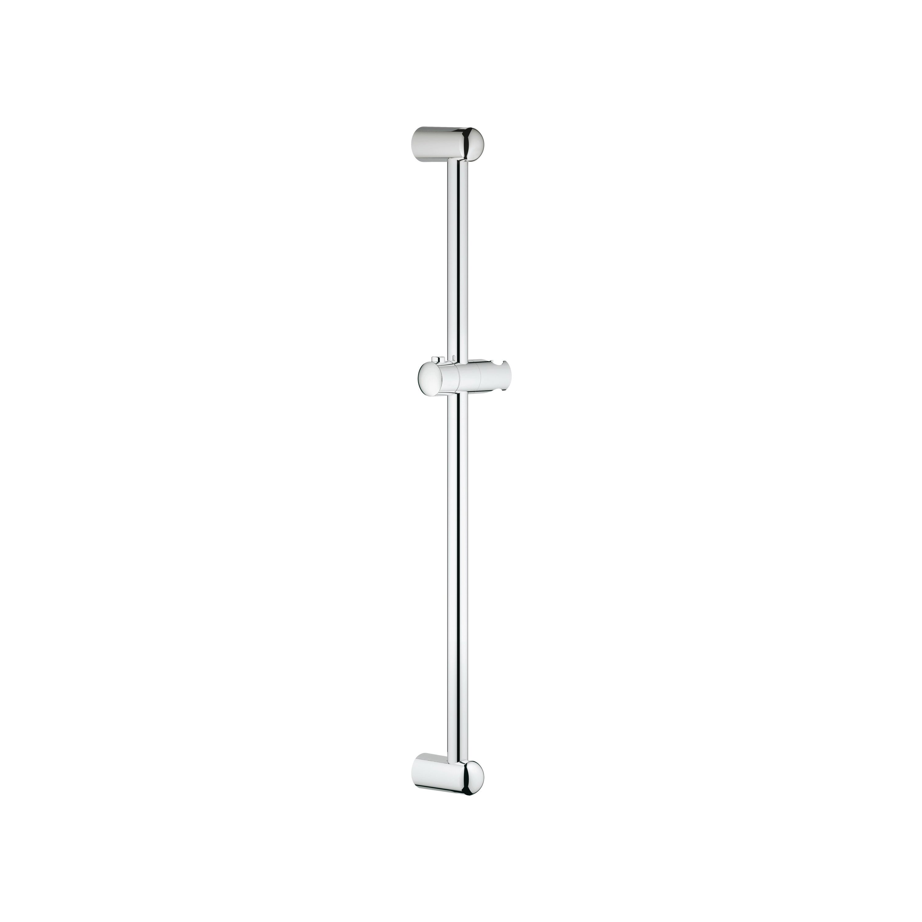 GROHE 27523000 New Tempesta® Shower Bar, 24 in, Import
