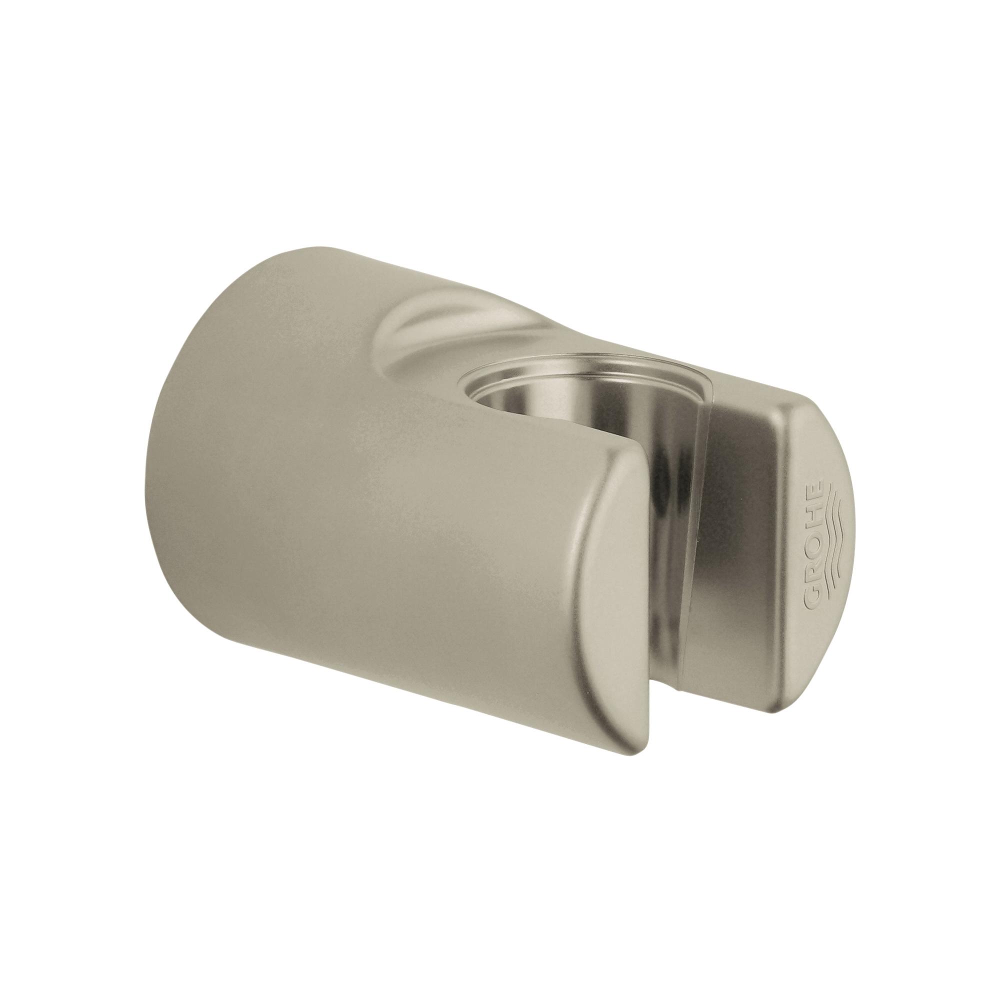 GROHE 28622EN0 Relexa Hand Shower Holder, Wall Mount, Import