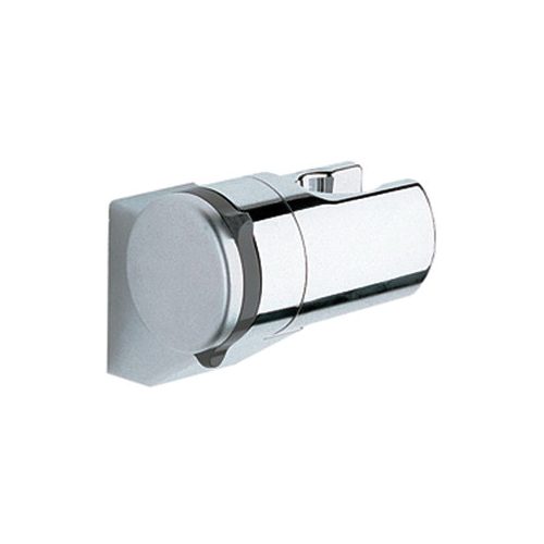 GROHE 28623000 Relexa Hand Shower Holder, Wall Mount, Import