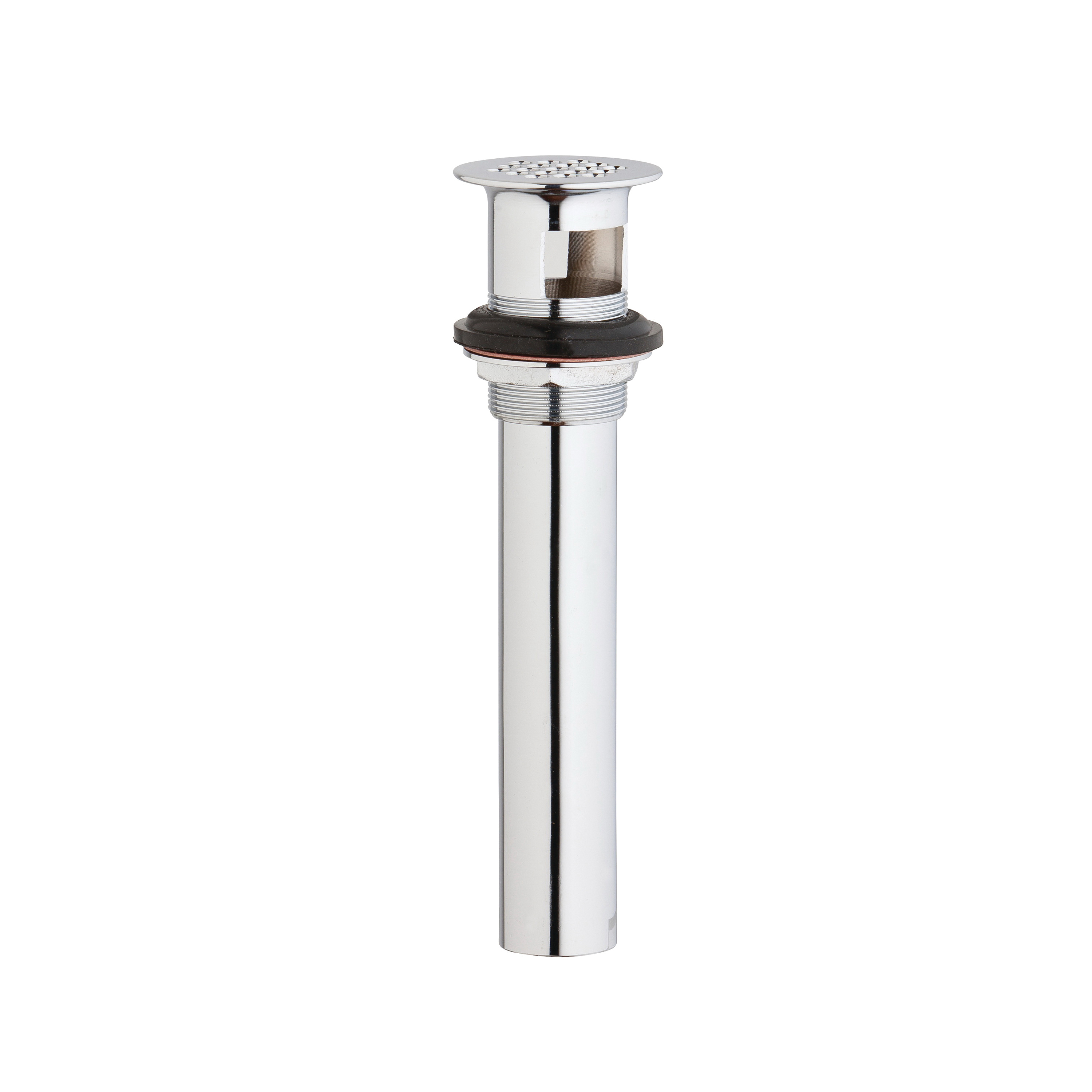 GROHE 28951000 Lavatory Grid Waste, StarLight® Chrome Plated, Domestic
