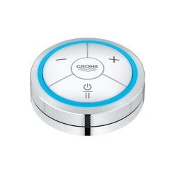 GROHE 36294000 Allure F-digital Digital Controller, Hardwire/Plug-In, LED Display