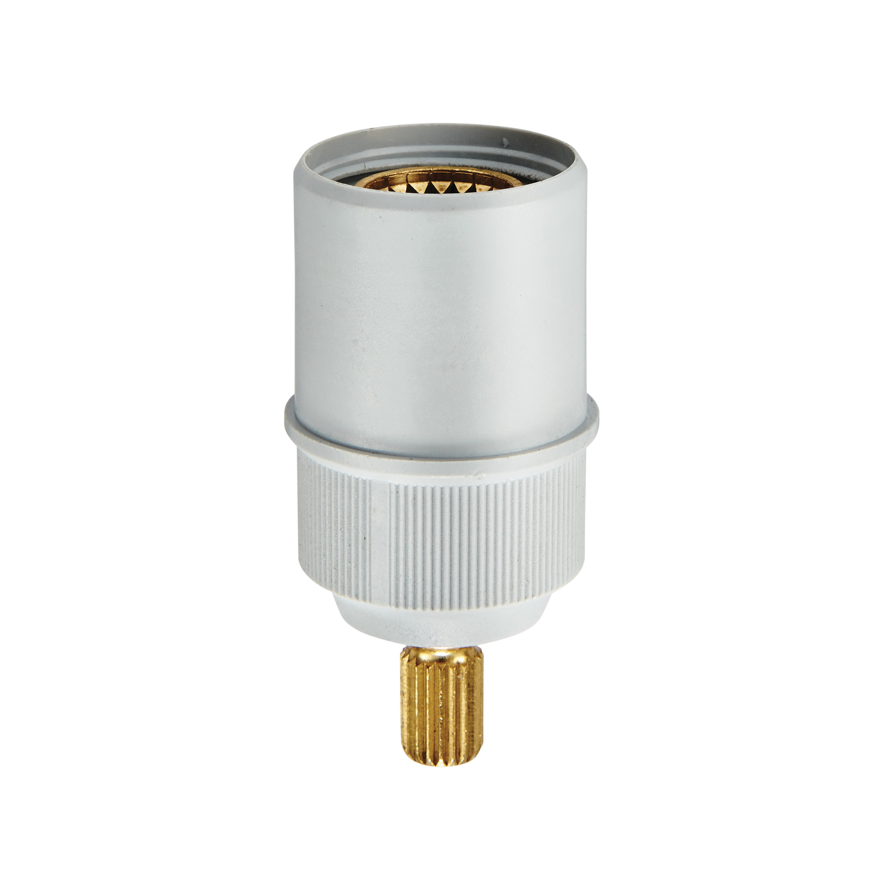 GROHE 45204000 Extension, For Use With Spindle and Low Profile Roman Tub, Import