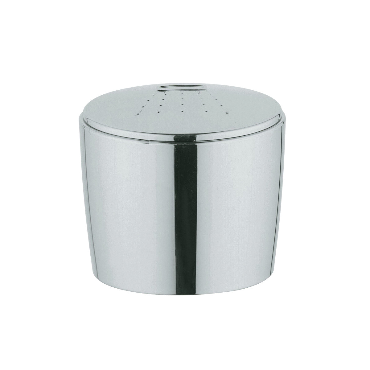 GROHE 46007000 Diverter Knob, For Use With: 13600 6 in Diverter Tub Spout, StarLight® Chrome Plated