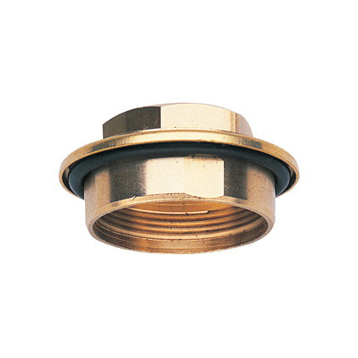 GROHE 46022000 Lock-Nut With O-Ring, Import