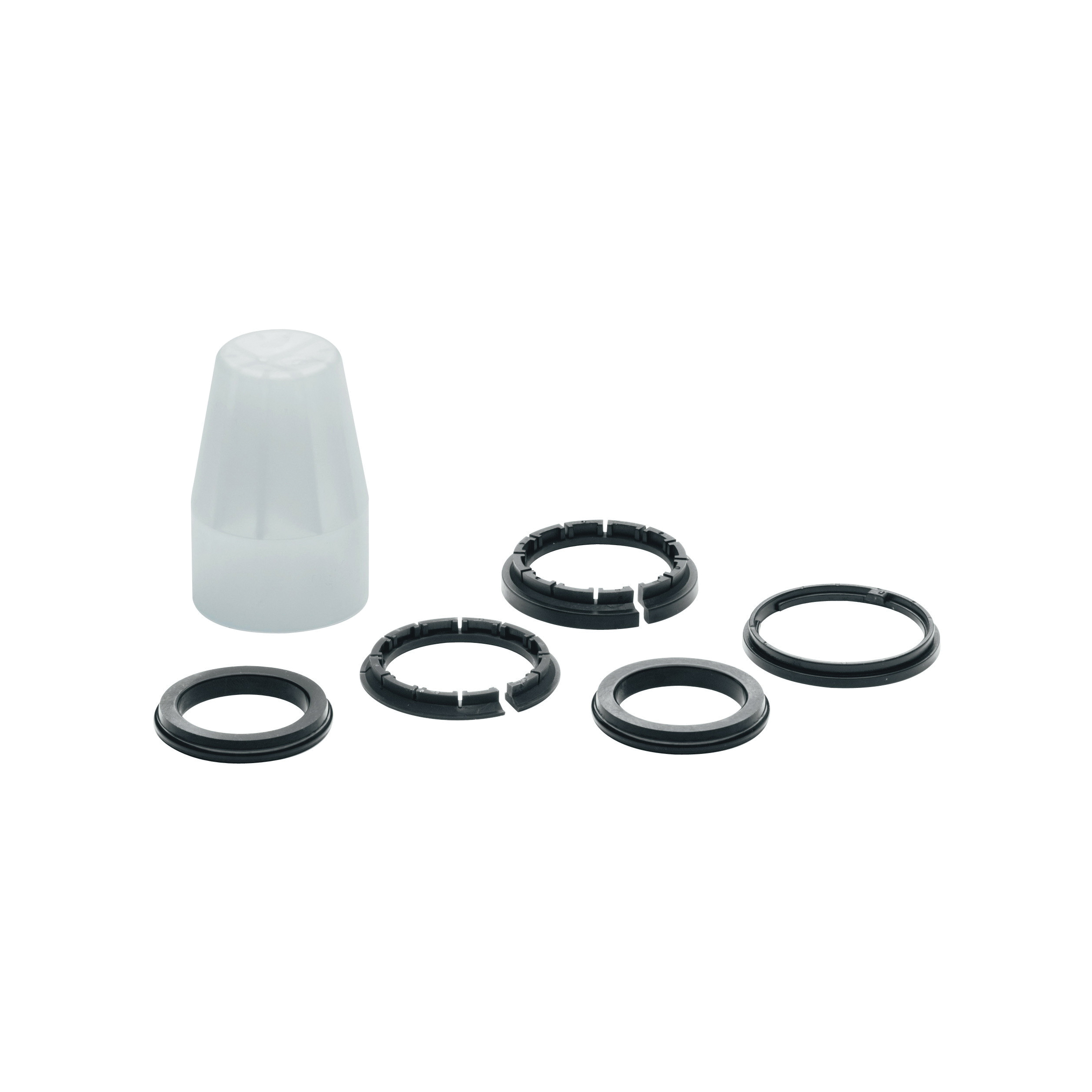 GROHE 46077000 Seal Kit, For Use With 33864/33867 Kitchen Faucet, Import