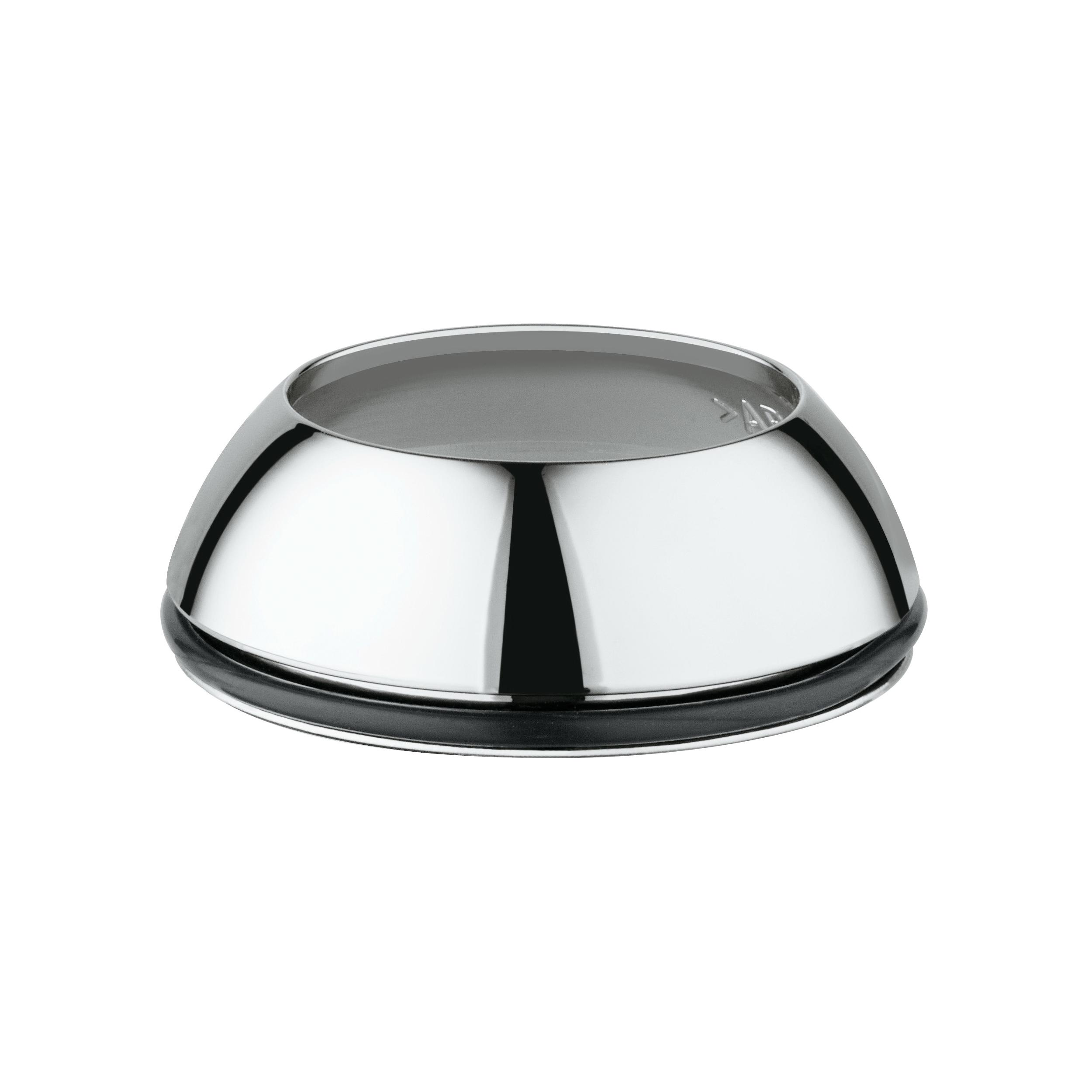 GROHE 46116000 Cap, StarLight® Chrome, Import