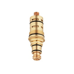 GROHE 47657000 Atrio® Thermostat Reverse Cartridge With Non-Rising Spindle, 1/2 in
