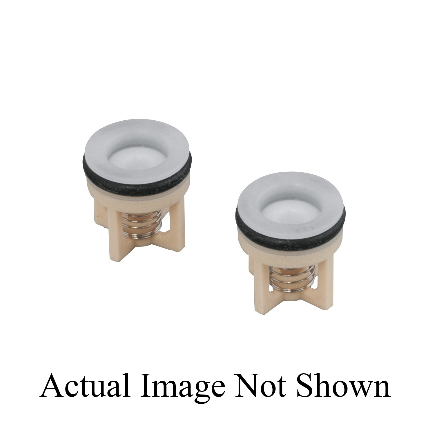 GROHE 47687000 Non-Return Valve, Import