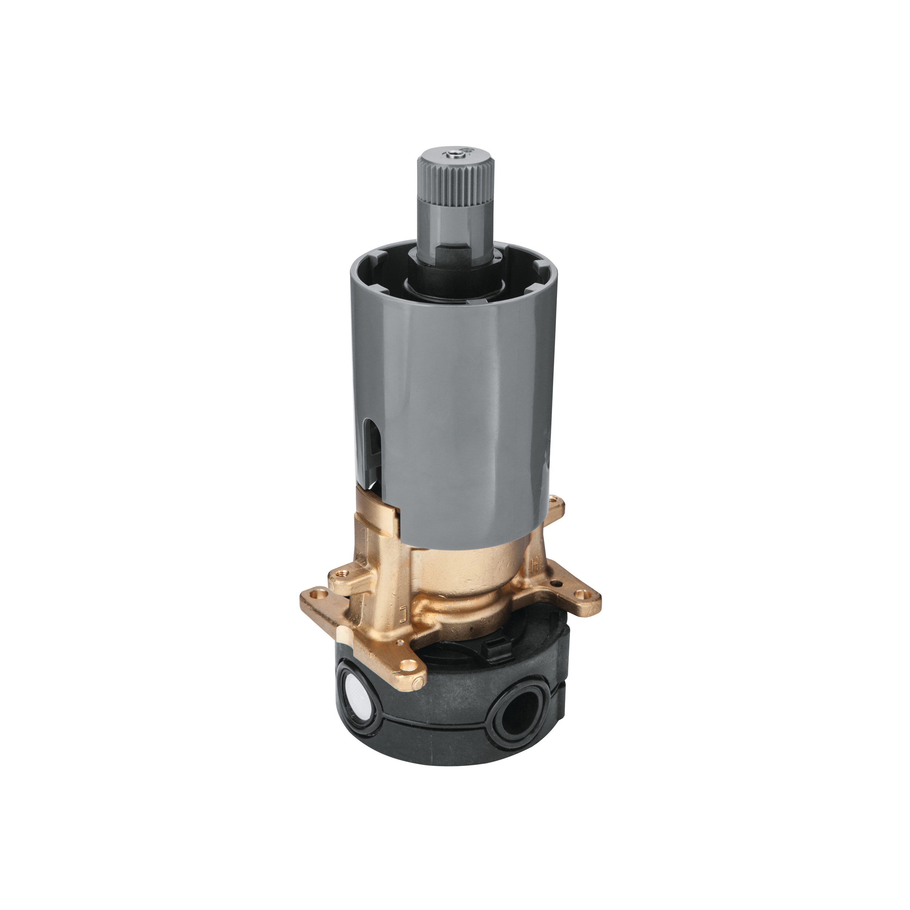 GROHE 47855000 Cartridge, For Use With: Model 19865 Timeless Thermostatic Trim, Import