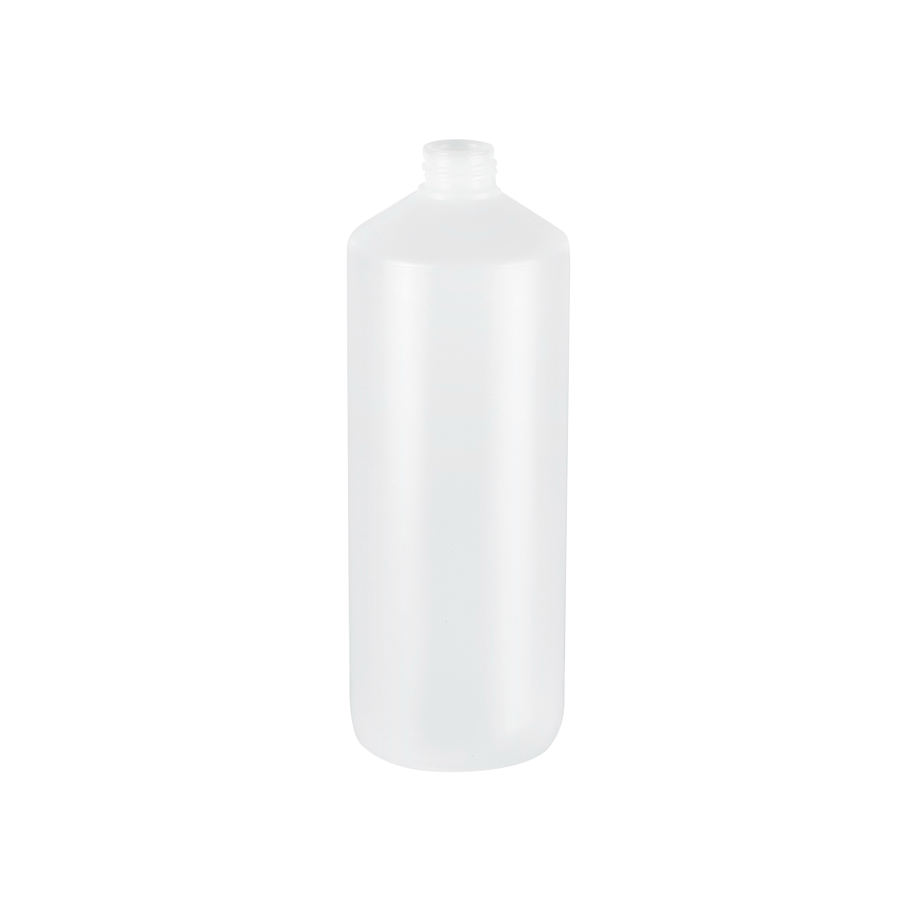 GROHE 48169000 Soap Container, 0.4 L, 11 in OAL, Import