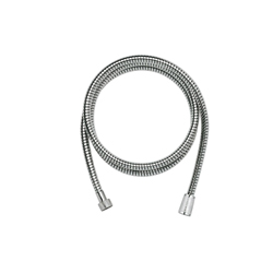 GROHE 28409000 Non-Metallic Relexaflex Shower Hose, 1/2 in, 59 in L