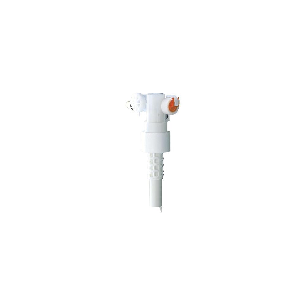 GROHE 37092000 Filling valve, 3/8 in, Plastic, White, Import