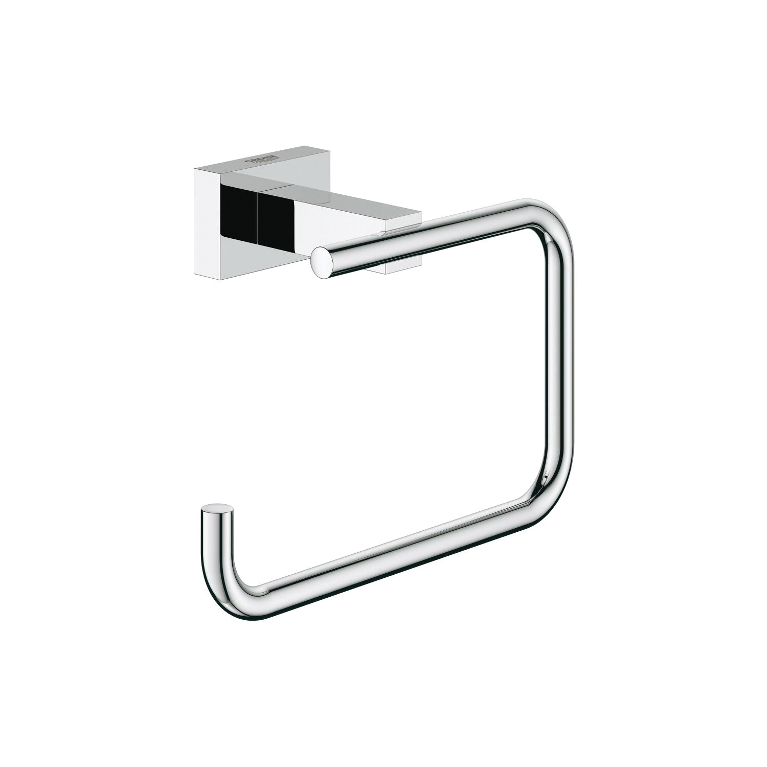 Consolidated Supply Co.   GROHE 40507001 Essentials Cube Toilet ...