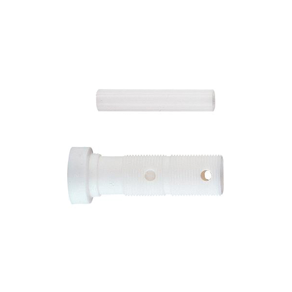 GROHE 45202000 Extension Kit, For Use With 1/2 in, 3/4 in and 1 in Concealed Valves, 3-1/8 in, Import