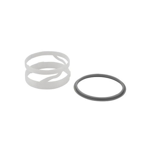 GROHE 46632V00 Ladylux™ Guide and Slide Ring, Import