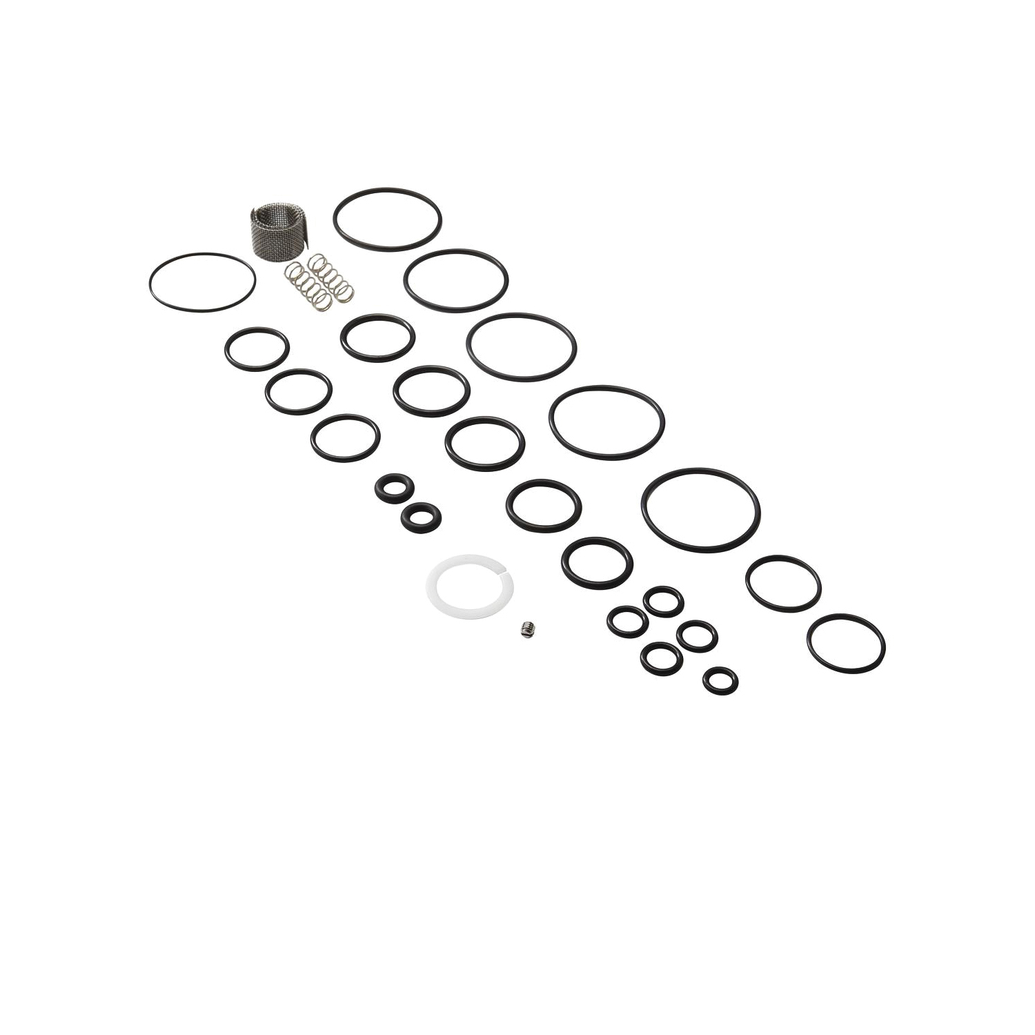 GROHE 47045000 Washer Set, For Use With 34434/34436 Thermostatic Valve, Import