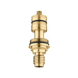 GROHE 47310000 Thermostat Cartridge, 3/4 in