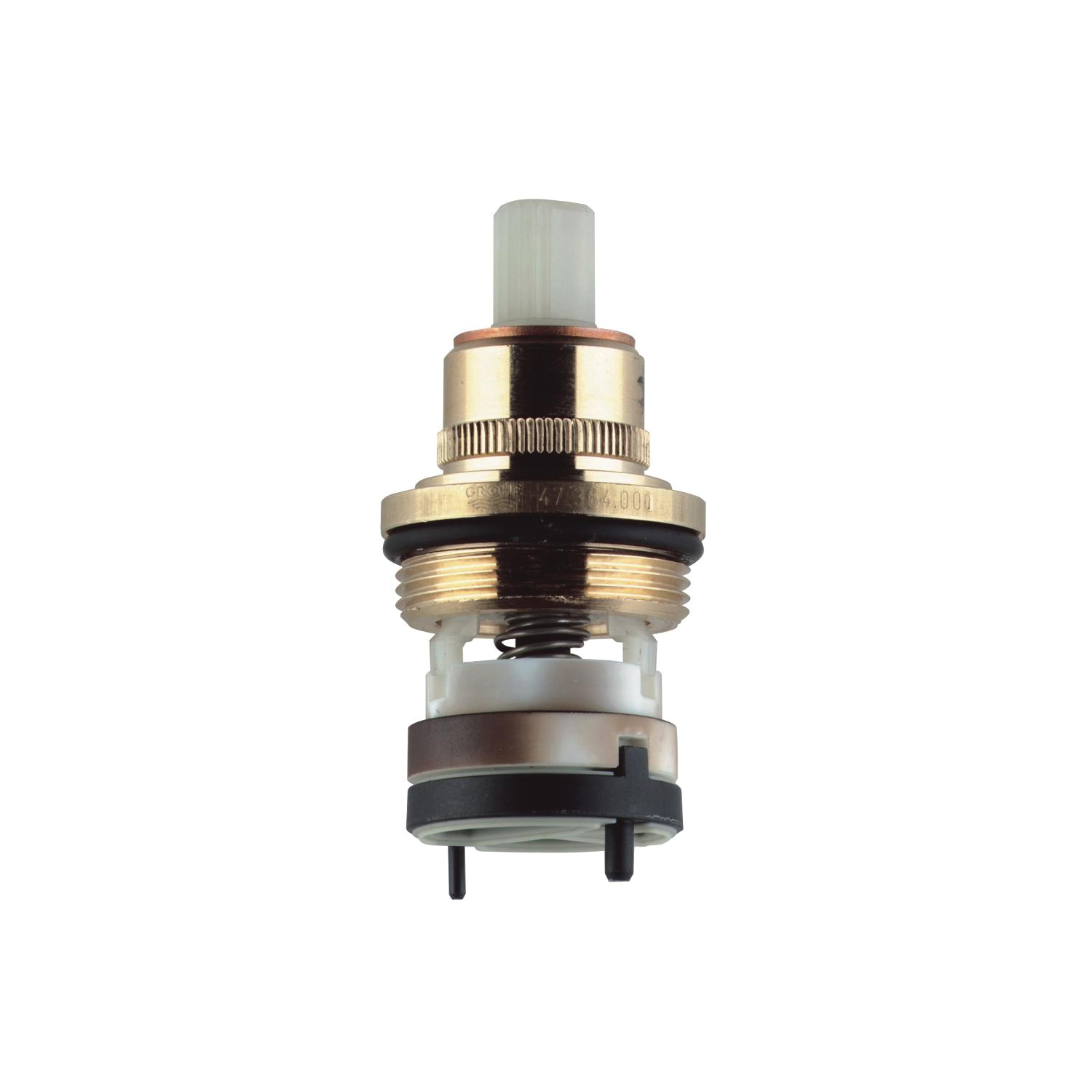 GROHE 47364000 Aquadimmer Cartridge, For Use With Thermostatic Valve, Import